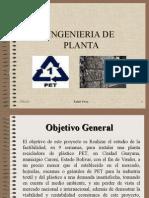 Presentacion Ingenieria de Planta