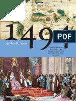 1494 Stephen R. Bown