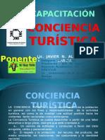 UGEL-Conciencia Turística.ppsx