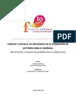 familia y escuela su influencia para la formacion de lectores del manana fundacion la fuente 2010.pdf