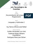 Proyecto Compilador