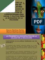 Ponencia Calidad Marcos[1]