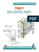 Basic Control Theory