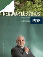 Renovar Los Votos_inestabilidad Económica