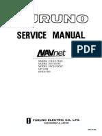 NavNet Service Manual b 7.19.2002