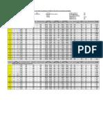Excel de Chugur
