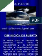 10 Los Puertos