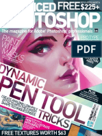 Advanced Photoshop Issue 135 2015