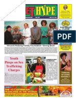 Street Hype Newspaper -May 19-31, 2015