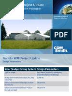 Solar Dryer Presentation for Franklin BOMA