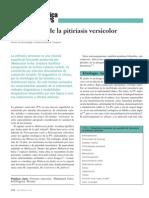 ptiriase versicolor