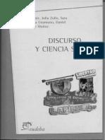 Discurso y Ciencia Social