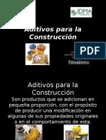 Aditivos Para La Construcción (1)