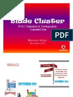 Blade Cluster