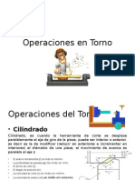 Expo Operaciones