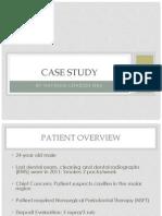 case study nlondon