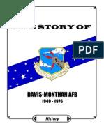DM AFB History