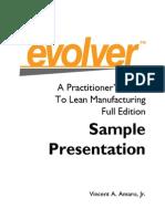 Lean Manufact Evolver_sample