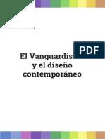 Vanguardismo y diseño contemporáneo