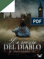 La Sonrisa Del Diablo - Annelie Wendeberg