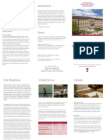 MSc Accounting & Finance - Tuebingen Universitat