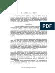 Acordada Electoral n° 1/2014 CABA
