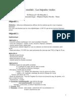 M27-Hépatites-virales