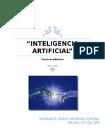 La Inteligencia Artificial 1