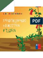 Librocolor Flora2 Sag