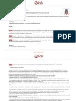 Lei Ordinaria Consolidada 2027 1985 Joinville SC [22!06!1999]