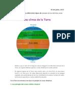 CLASE de HISTORIA -Los Paisajes de Las Distintas Zonas