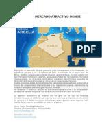 Argelia-Un Mercado Atractivo Donde Invertir