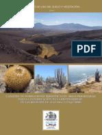 145 Informe Catastro Xerofiticas Atacama y Coquimbo