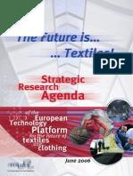European Apparel and Textiles, 2006. The future is textiles.pdf