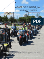Southwest Chapter of ABATE of Florida June 2015
