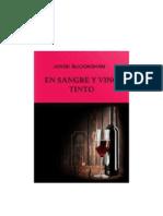 En Sangre y Vino Tinto 2
