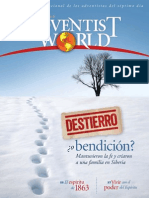 Revista Adventista Junio 2015
