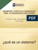 SEPARATA 3  LA ORGANIZACIÓN COMO SISTEMA.pdf