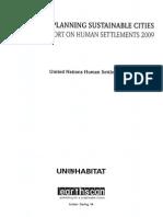 Emergence Contemp Urban Planning in UNHabitat