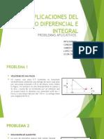 APLICACIONES DEL CÁLCULO DIFERENCIAL E INTEGRAL.pptx