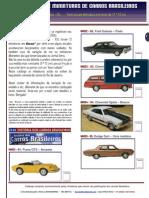Catálogo de Miniaturas dos Jornais Brasileiros