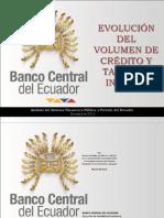 situacion bancaria Ecuador