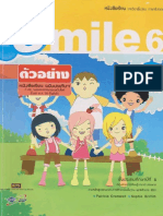 Smile English book 6