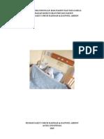 Perlindungan HPK Tcbcerhadap Kebutuhan Privasi Pasien