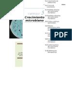 Cap 5- Crecimiento Microbiano (1)