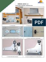 Manual1.2.1V(Para Contruir Cocina Solar)