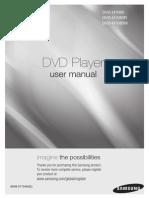 Dvd h1080 Xeu-bm