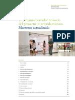 Newsletter ProyectoArrendamientos_Nov2012 PDF