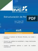 Portafolios Diplomado BVC
