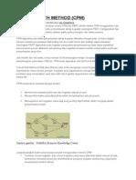 Panduan Struktur Analisis Program